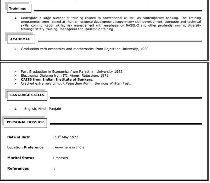 ... here: Home / Uncategorized / Naukri resume writing services in chennai
