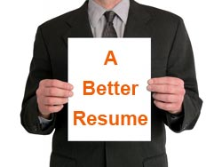 professional resume cv writing service in australia