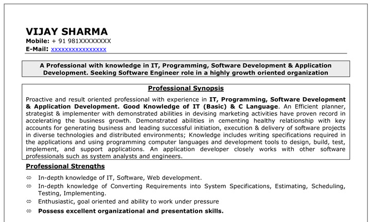 careerana resume development services resume writing